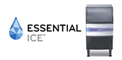 Essential Ice Machines